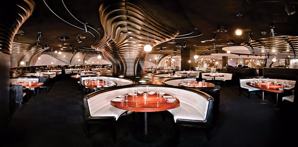 STK Steak Restaurant To Open in Dubai Late 2017