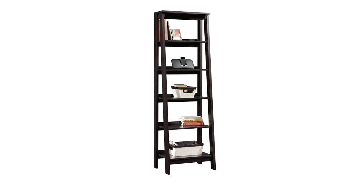 Sauder 5 Shelf Bookcase Best Bookcases On Amazon Popsugar Home Photo 8