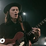 """Let It Go"" by James Bay"