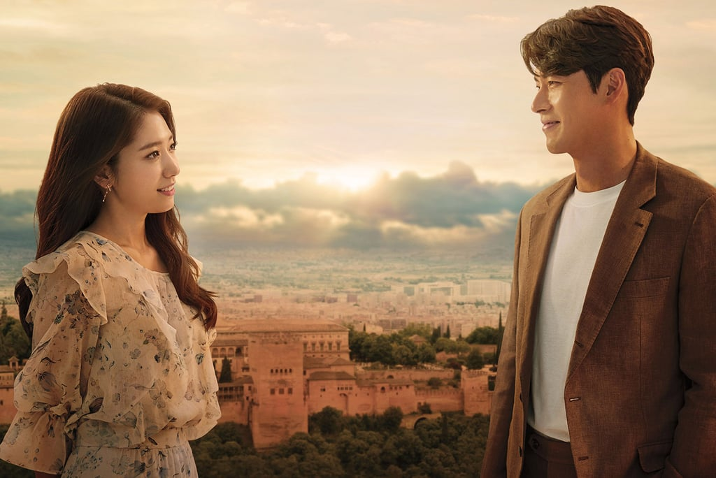 Memories of the Alhambra (Streaming Every Saturday)