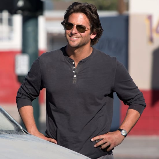 Bradley Cooper Movie Pictures