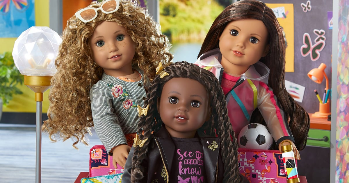 """American Girl's """"World By Us"""" Collection Promotes Unity and Equality With 3 New Dolls.jpg"""