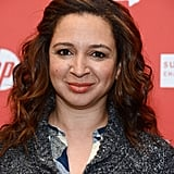 Maya Rudolph, Steve Carell, and Sam Rockwell Go Way, Way Back at Sundance