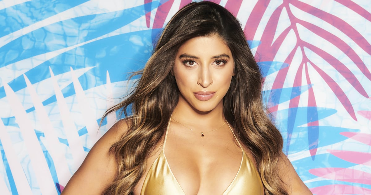 Twitter Reacts to Shannon Singh — One of the First Indian Contestants to Join Love Island