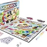 Monopoly Unicorns Vs. Llamas Board Game