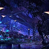 Pandora: The World of Avatar Na'vi River Journey