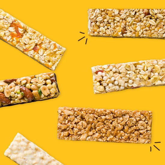 Expert Tips on Picking Out Healthy Snacks