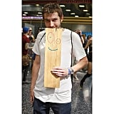 Plank From  Ed, Edd n Eddy