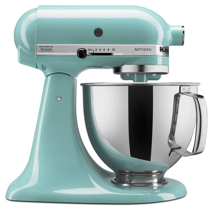 Teal Kitchen Appliances and Accessories | POPSUGAR Family