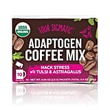 Four Sigmatic Adaptogen Coffee With Tulsi and Astragalus