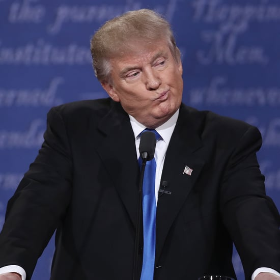 What Happened in the First Presidential Debate of 2016?