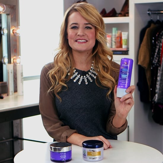 Say Goodbye to Dry, Damaged Hair in 2013!