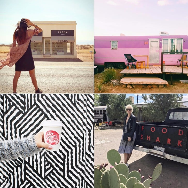 Why Is Everyone Obsessed With the Bizarrely Wonderful Town of Marfa, TX?