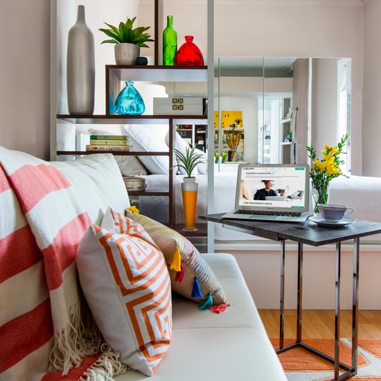 Bright Studio Apartment