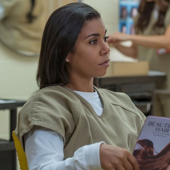 Interview With OITNB Actress Jessica Pimentel
