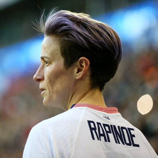 22 LGBTQ+ Athletes Who Speak Out and Lead the Way