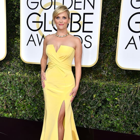 Reese Witherspoon Red Carpet Style