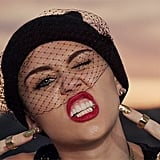 """We Can't Stop"" Miley: Grills Edition"