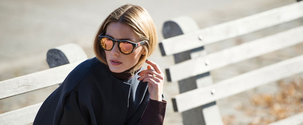 Olivia Palermo Westward Leaning Collaboration