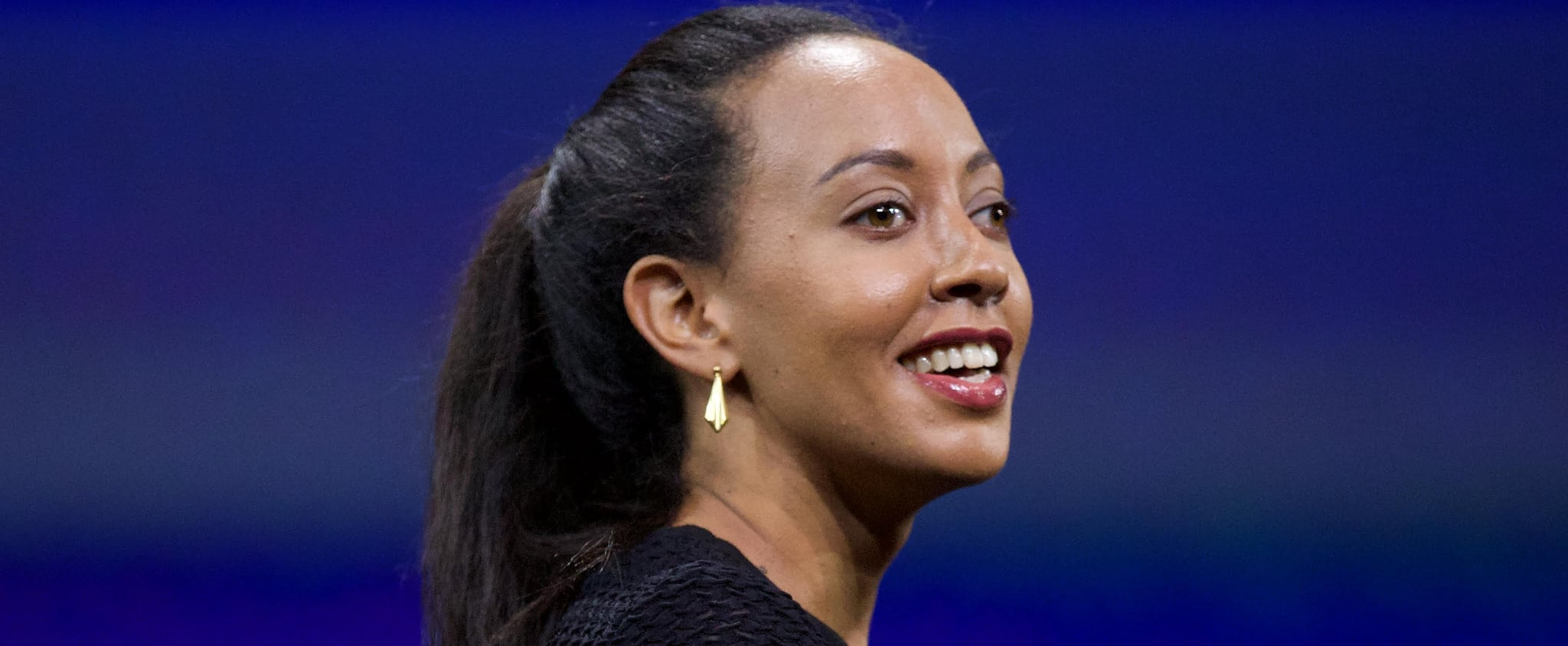 Haben Girma Essay About Working With a Disability