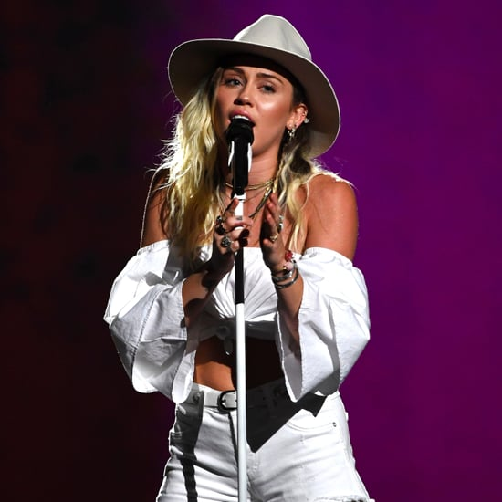 Miley Cyrus Performance at the 2017 Billboard Music Awards
