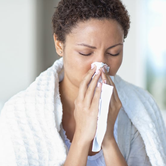 Can You Work Out If You Have a Cold?