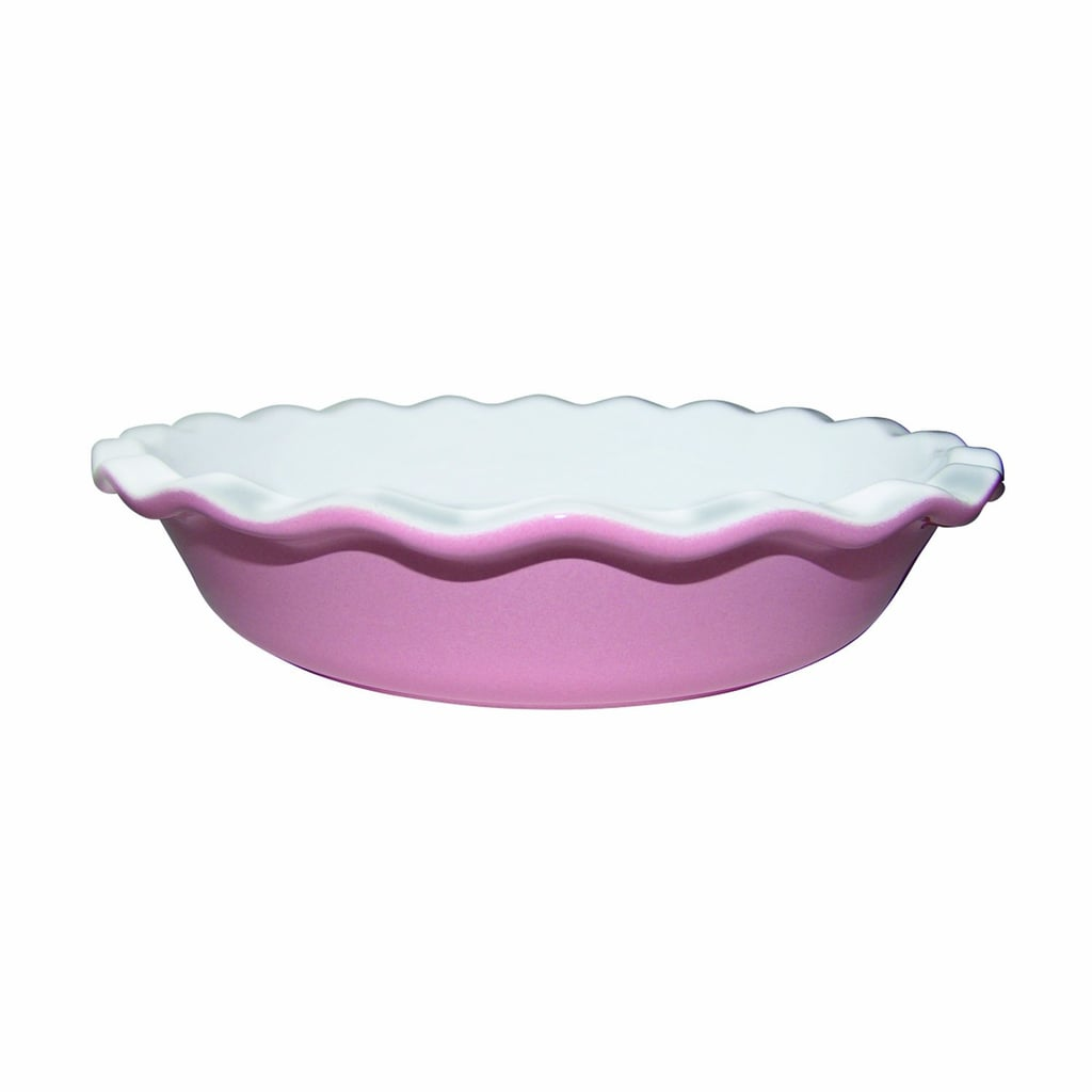 Emile Henry Bake For the Cause Pie Dish