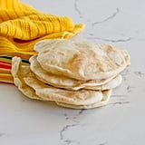 Air-Fried Indian Fry Bread
