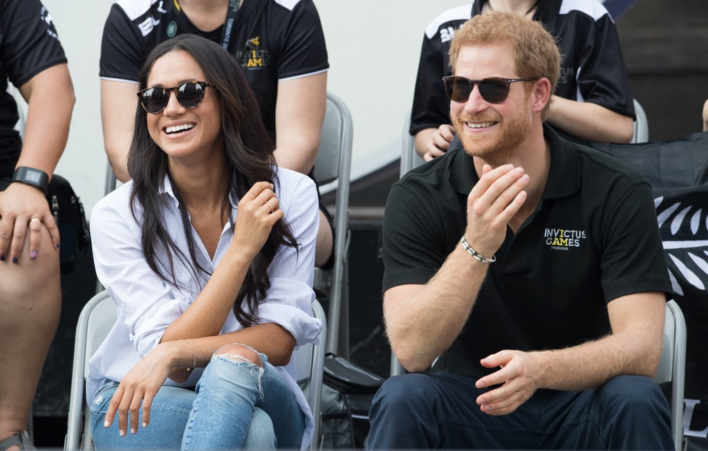 "Prince Harry: ""Imagine If You Had Forgotten"""