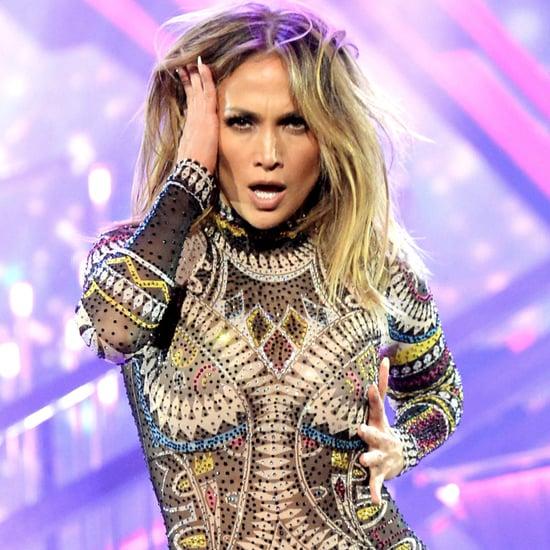 Jennifer Lopez Sexy GIFs