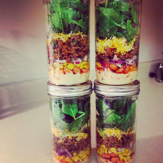 Meal-Prep Inspiration for Work