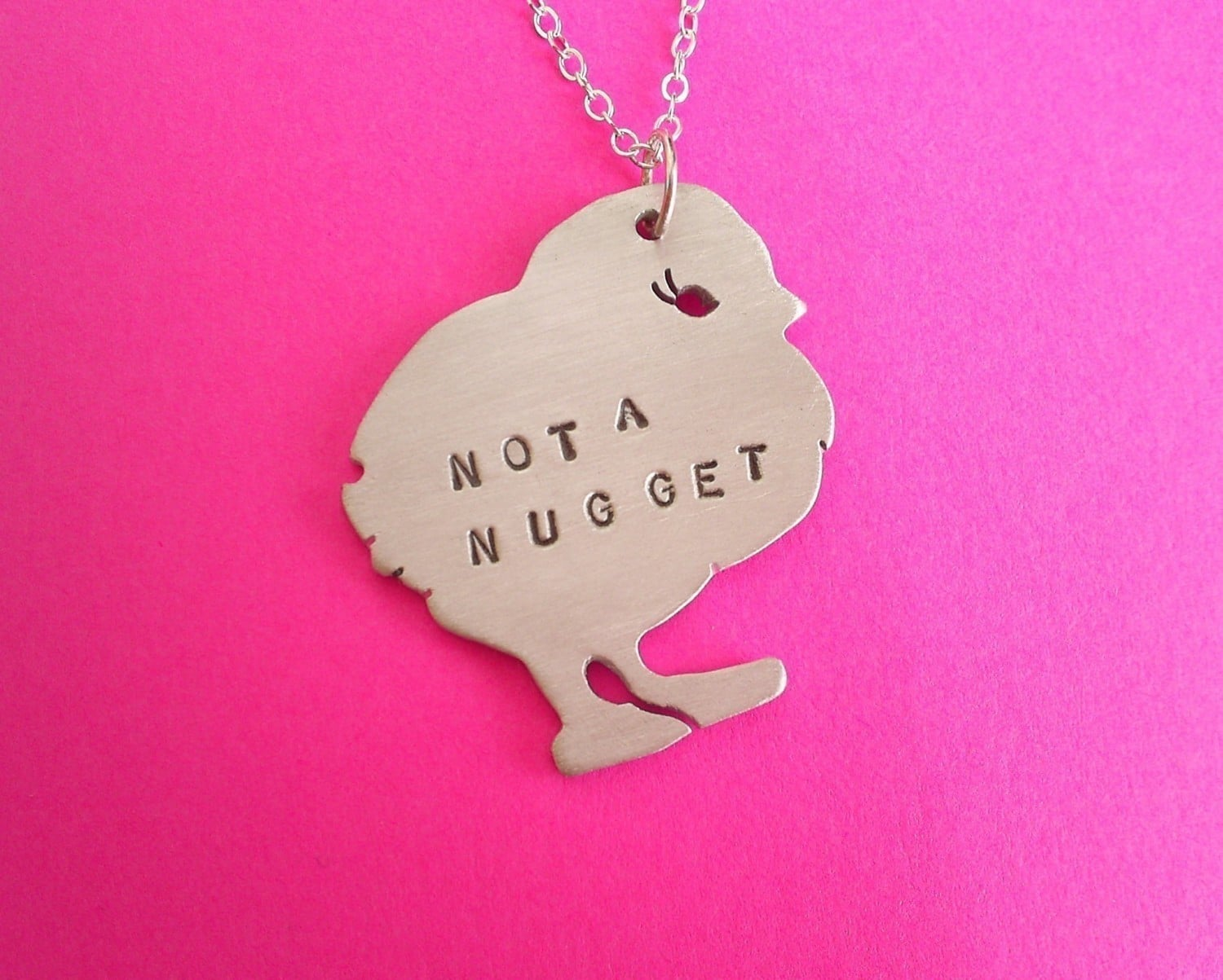 Not Your Nugget