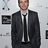 Saks Charity Event