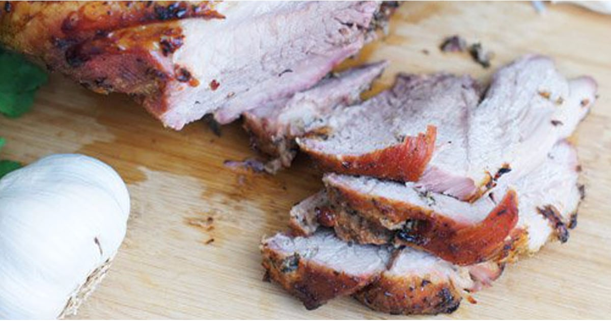 Your Thanksgiving Guests Won't Want to Leave After Tasting This Lechón Recipe