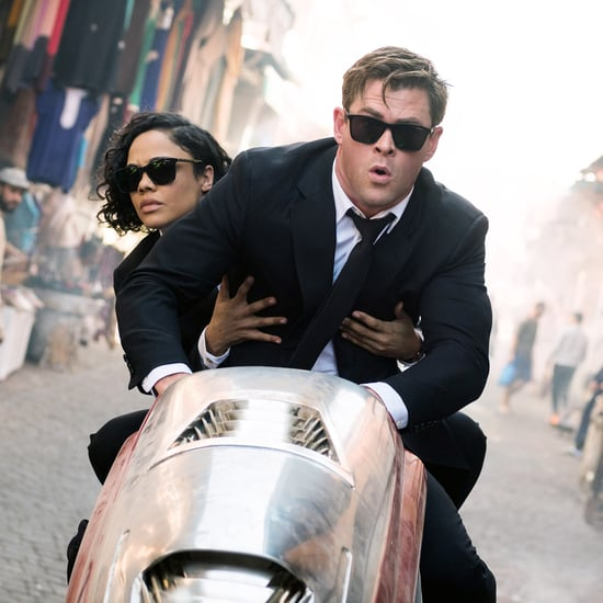 Is there a Postcredit Scene in Men in Black: International?