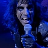 """Feed My Frankenstein"" by Alice Cooper"