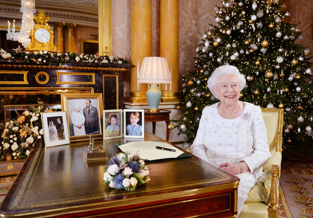 Queen Elizabeth II Christmas Speeches