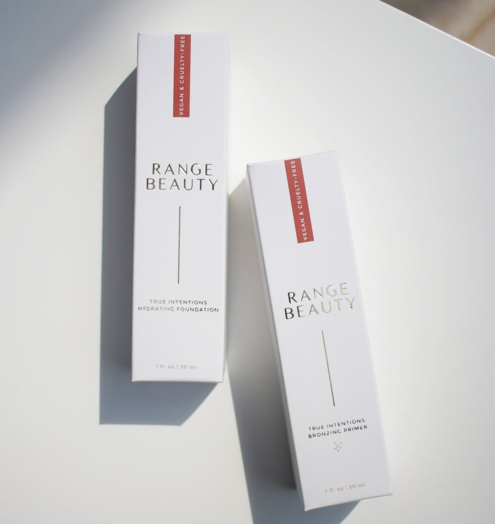 How to support Range Beauty now: Range Beauty Foundation ($21)