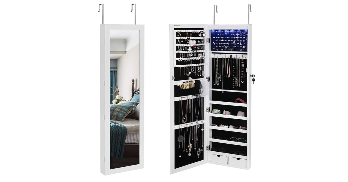 15 Genius Accessory Organizers That Will Tidy Up Your Wardrobe � All on Amazon Prime!