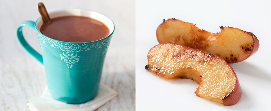 Low Calorie Snacks to Eat During Winter
