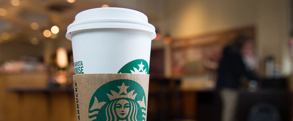 The Macro Barista's Low-Calorie Starbucks Drink Recipes