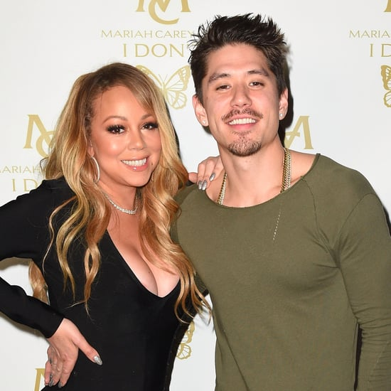 Mariah Carey and Bryan Tanaka Break Up
