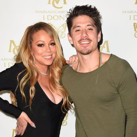 Mariah Carey and Bryan Tanaka Break Up