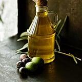 Olive Oil & Lemon