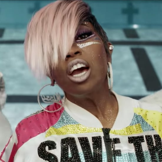 """Missy Elliott """"I'm Better"""" Music Video"""
