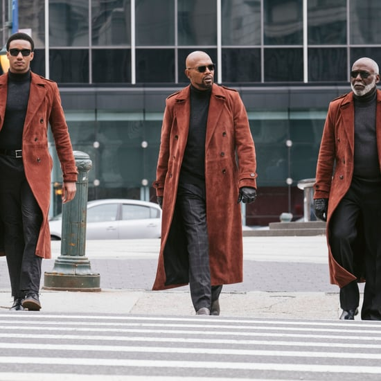 Shaft Movie Trailer