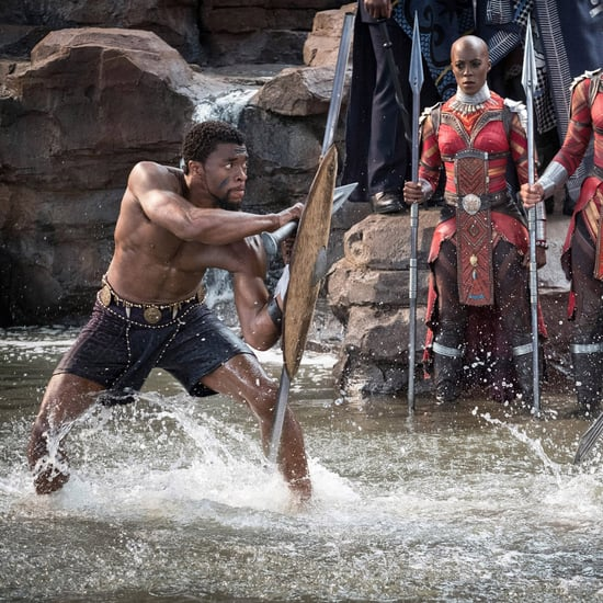 Reactions to Black Panther 2019 Golden Globe Nominations