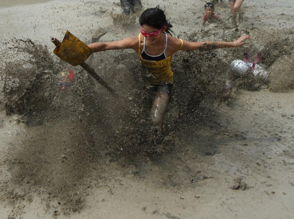 Muddy Moves
