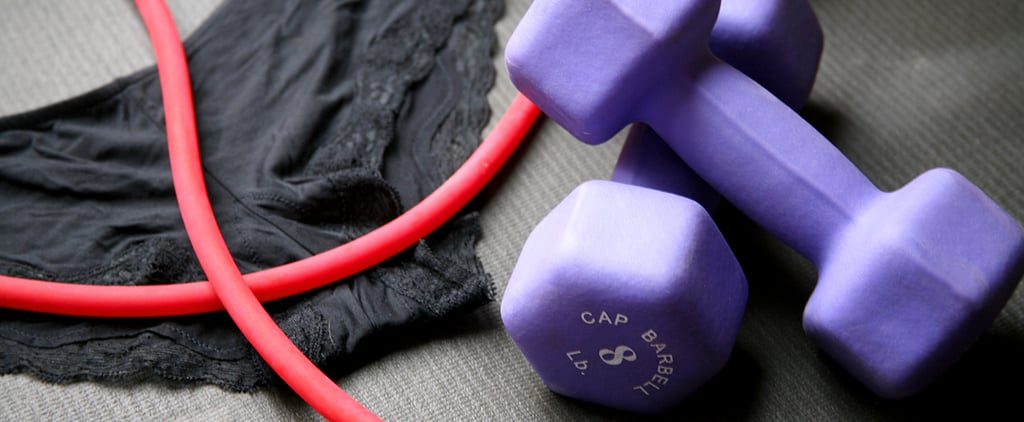 How Exercising in My Underwear Has Changed My Workouts
