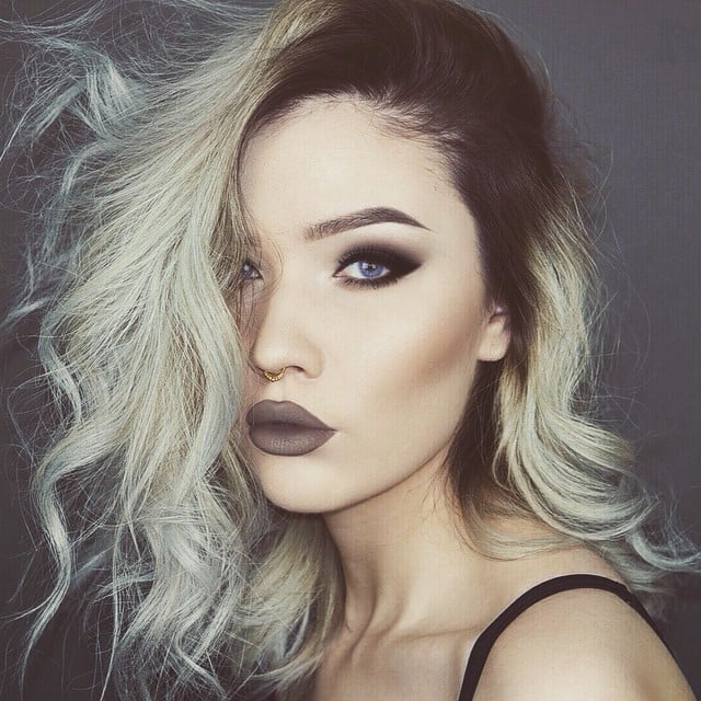 Gray Hair Color Ideas | POPSUGAR Beauty